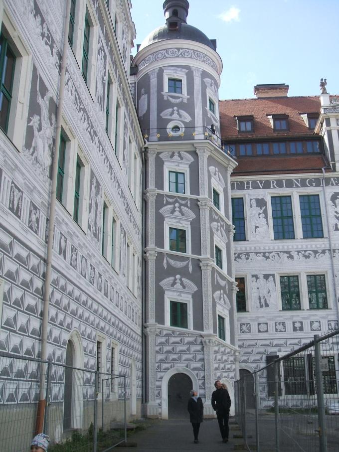 Reconstruction of Dresden\'s Neumarkt (New Market) - Page 301 ...